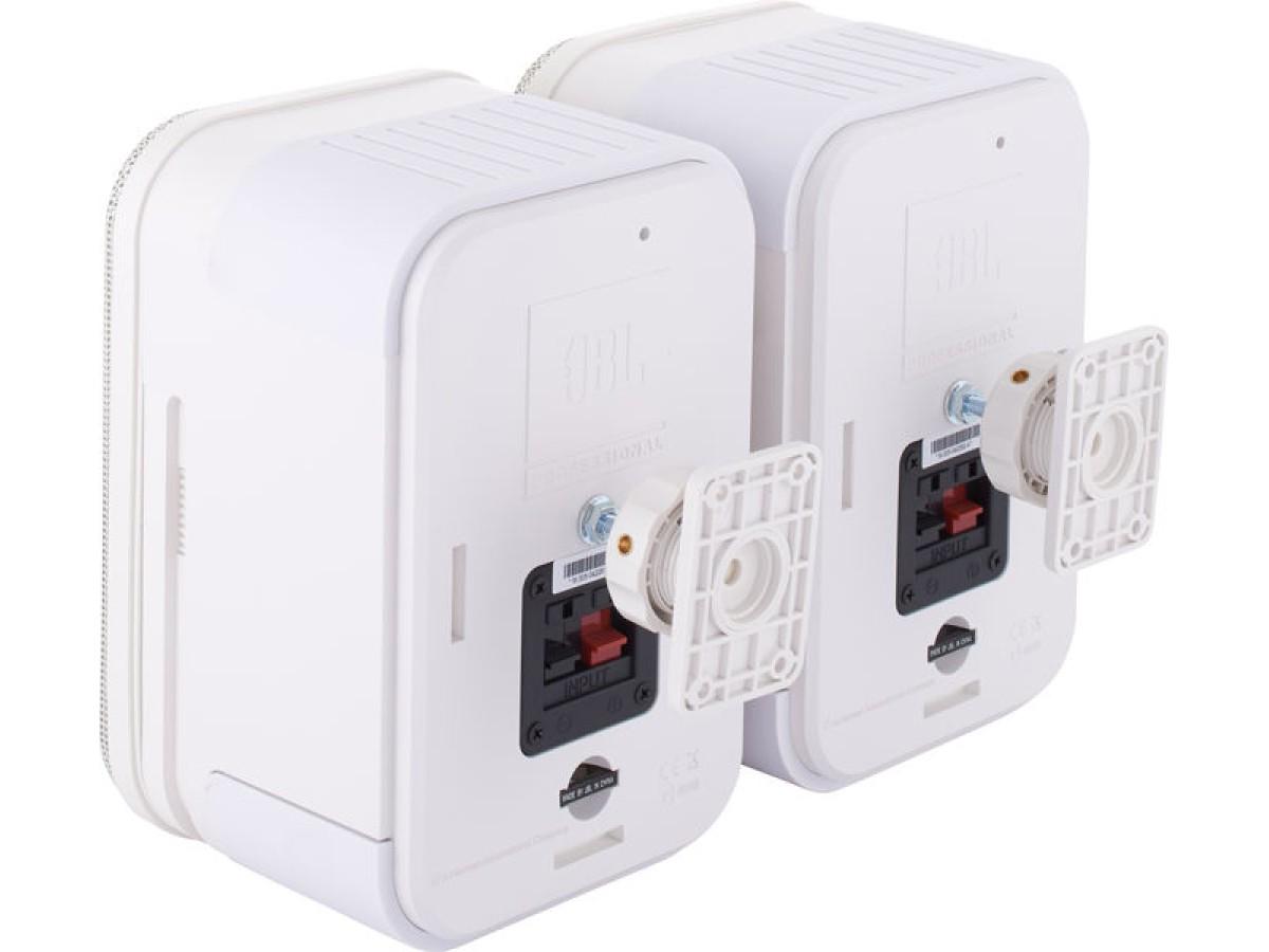 Jbl coluna passiva | Control 1 Pro branca - (unidade)